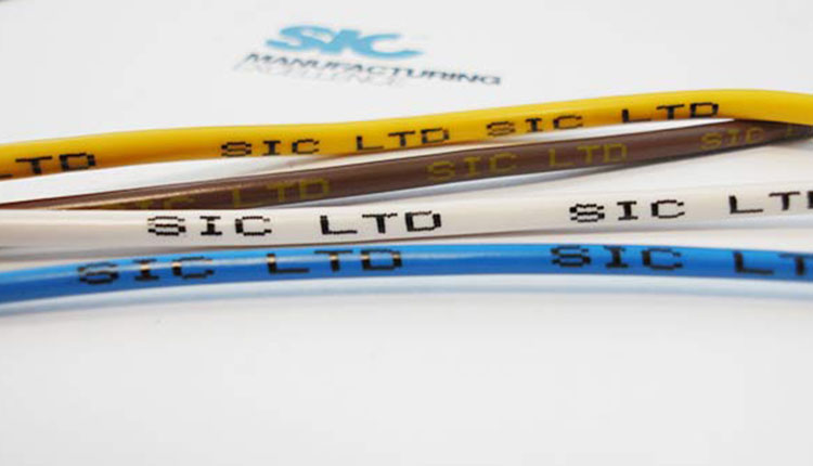 SIC Ltd printed cables