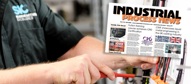 SIC Subcon 2018 feature in Industrial Process News