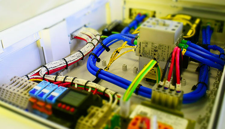 Astonishing Panel Wiring Uk Panel Wiring Manufacturers Sic Ltd Wiring 101 Cranwise Assnl