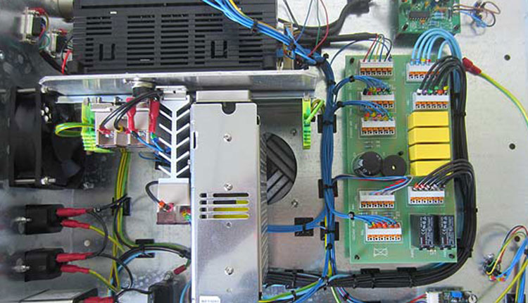 Admirable Panel Wiring Uk Panel Wiring Manufacturers Sic Ltd Wiring Digital Resources Tziciprontobusorg